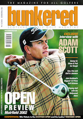 bunkered issue 36