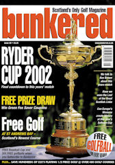 bunkered issue 38