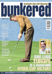 bunkered issue 39