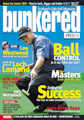 bunkered issue 42