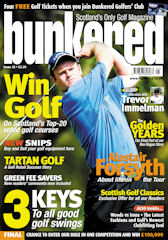 bunkered issue 43