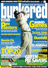 bunkered issue 45