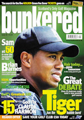bunkered issue 46