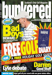 bunkered issue 48