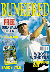 bunkered issue 5
