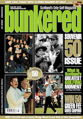 bunkered issue 50