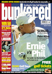 bunkered issue 51