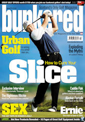 bunkered issue 57