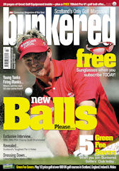 bunkered issue 59