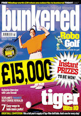 bunkered issue 61