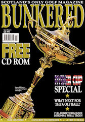 bunkered issue 7