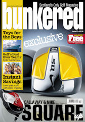 bunkered issue 71
