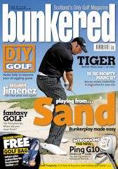 bunkered issue 78