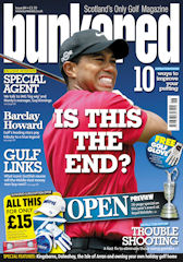 bunkered issue 84