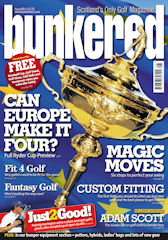 bunkered issue 85