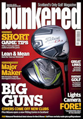 bunkered issue 86