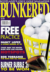 bunkered issue 9