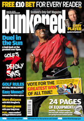 bunkered issue 91