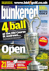 bunkered issue 92