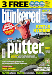 bunkered issue 93