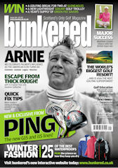 bunkered issue 94