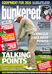bunkered issue 96