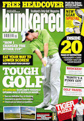 bunkered issue 99