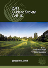 Golf Societies issue 2011